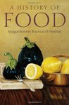 A History of Food: New Expanded Edition