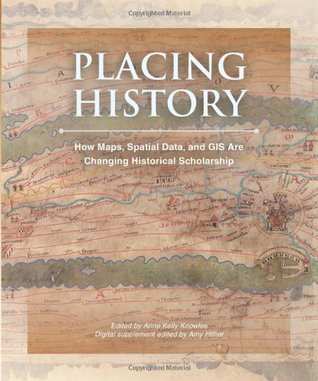 Placing History by Amy Hillier