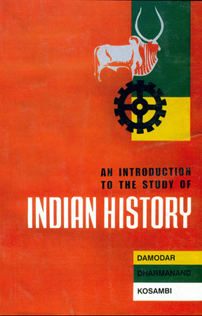 Free online download An Introduction to the Study of Indian History PDF by Damodar Dharmananda Kosambi, Nalini Kosambi