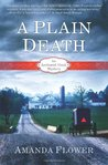 A Plain Death (Appleseed Creek, #1)