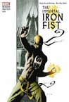 Immortal Iron Fist Omnibus by Ed Brubaker