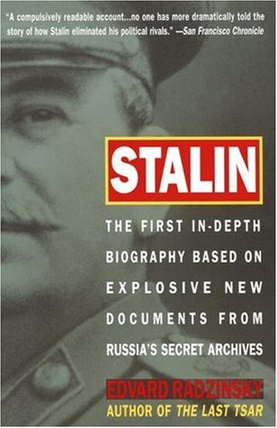 Stalin by Эдвард Радзинский