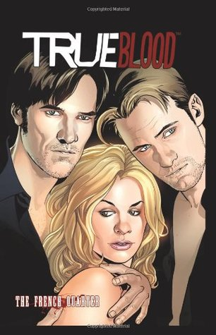 True Blood, Volume 3 by Mariah Huehner