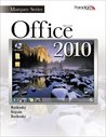 Microsoft Office 2010 - With CD (Marquee Series)