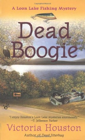 Dead Boogie by Victoria Houston