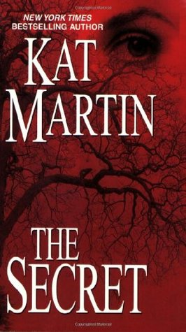 The Secret by Kat Martin