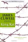 King Rat (Asian Saga, #1)
