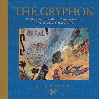 The Gryphon by Nick Bantock