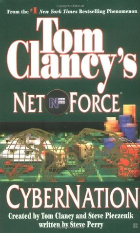 Cybernation by Tom Clancy