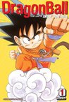 Dragon Ball, Vol. 1 (Dragon Ball VIZBIG Edition, #1)