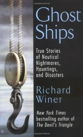 Ghost Ships by Richard Winer