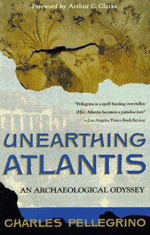 Free download online Unearthing Atlantis: An Archaeological Odyssey MOBI