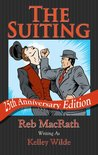 The Suiting: 25th Anniversary Edition (Horror Novels written as Kelley Wilde)