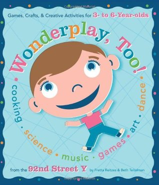 Wonderplay too games crafts creative activities for for Crafts for 6 year olds