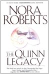 The Quinn Legacy (Chesapeake Bay Saga #3 & 4)