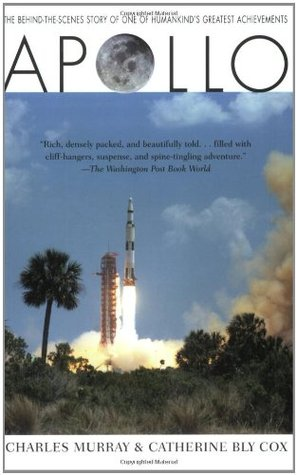 Apollo by Charles Murray