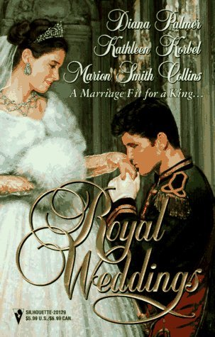 Royal Weddings by Diana Palmer