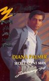 Secret Agent Man (Man Of The Month) (Silhouette Desire)