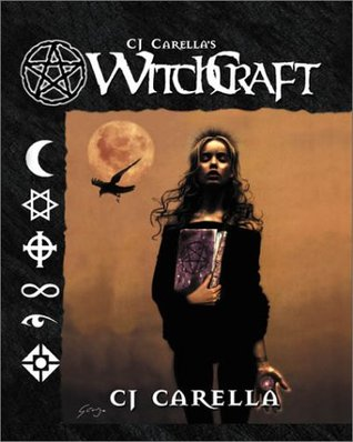 WitchCraft RPG by C.J. Carella