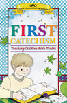 Catechism For Young Children by G.I. Williamson