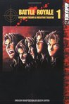 Battle Royale, Vol. 01 (Battle Royale, #1)