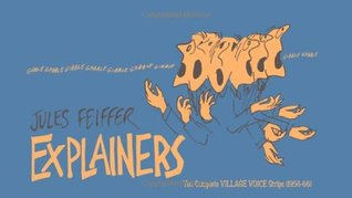 Explainers by Jules Feiffer