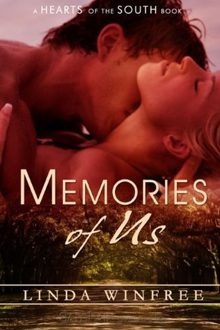 Memories of Us (Hearts of the South, #5)