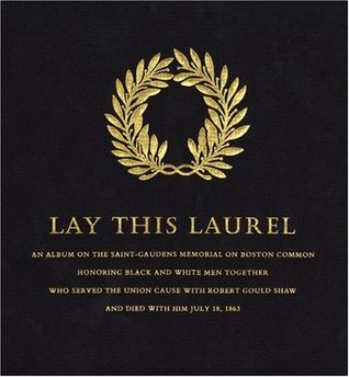 Lay This Laurel by Richard Benson
