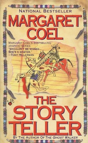 The Story Teller (Wind River Reservation, #4)
