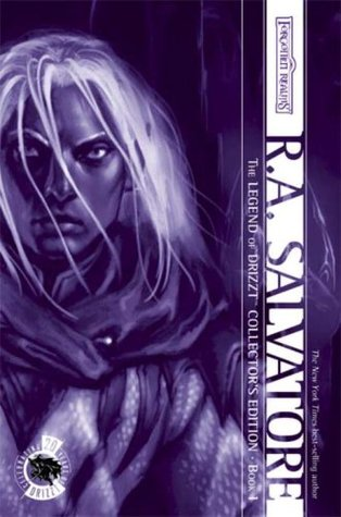 Legend of Drizzt Collector's Edition, Vol. 1 by R.A. Salvatore