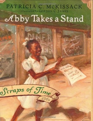 Abby Takes a Stand by Patricia C. McKissack