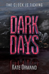 Dark Days by Kate Ormand