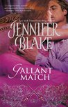 Gallant Match (Masters at Arms, #5)