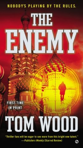 The Enemy (Victor the Assassin) - Tom Wood