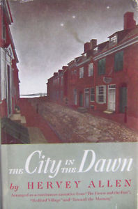 The City in the Dawn
