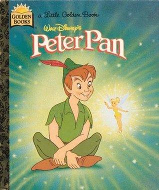 Peter Pan (A Little Golden Book)