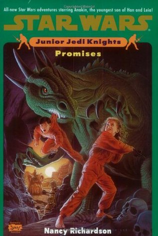 Promises (Star Wars: Junior Jedi Knights, #3)