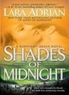 Shades of Midnight (Midnight Breed, #7)
