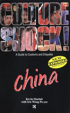 China by Kevin Sinclair