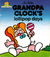 Grandpa Clock's Lollipop Days (The Magic House, #22)