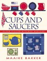 "Cups and Saucers: Paper-Pieced Kitchen Designs ""Print on Demand Edition"""