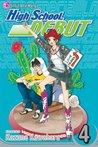 High School Debut, Vol. 04 (High School Debut, #4)