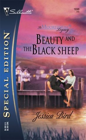 Beauty and the Black Sheep by Jessica Bird