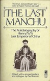 The Last Manchu by Pu Yi