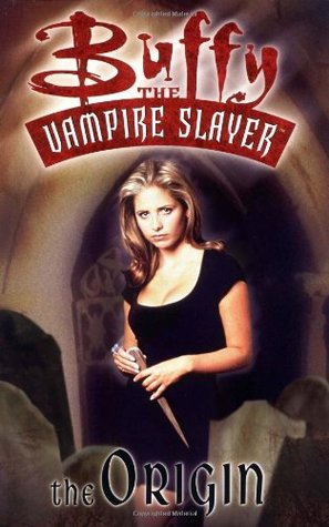 Buffy the Vampire Slayer by Christopher Golden