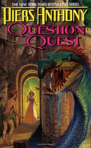 Question Quest by Piers Anthony