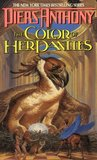 The Color of Her Panties (Xanth, #15)