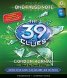 One False Note by Gordon Korman