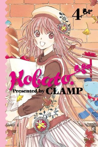 Kobato., Vol. 04 by CLAMP