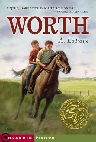 Worth by A. LaFaye